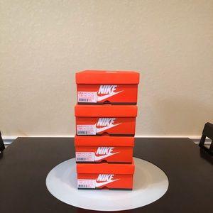 Jordan 1 Gatorade collection